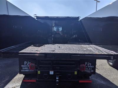2020 Ford F-450 Crew Cab DRW 4x4, PJ's Landscape Dump #T208238 - photo 31