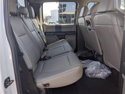 2020 Ford F-450 Crew Cab DRW 4x4, PJ's Landscape Dump #T208238 - photo 35