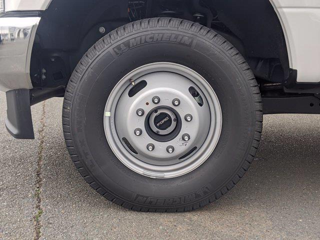 2020 Ford F-350 Regular Cab DRW 4x4, PJ's Platform Body #T208241 - photo 12