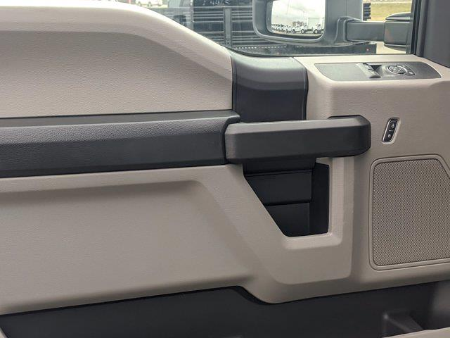 2020 Ford F-350 Regular Cab DRW 4x4, PJ's Platform Body #T208241 - photo 13