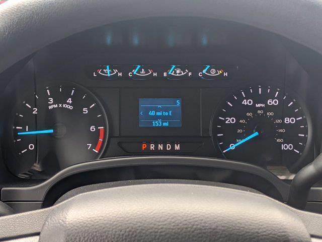 2020 Ford F-350 Regular Cab DRW 4x4, PJ's Platform Body #T208241 - photo 21