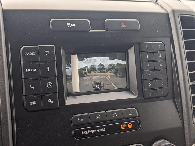 2020 Ford F-350 Regular Cab DRW 4x4, PJ's Platform Body #T208241 - photo 24