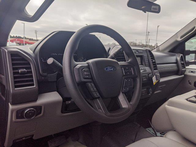 2020 Ford F-350 Regular Cab DRW 4x4, PJ's Platform Body #T208241 - photo 25