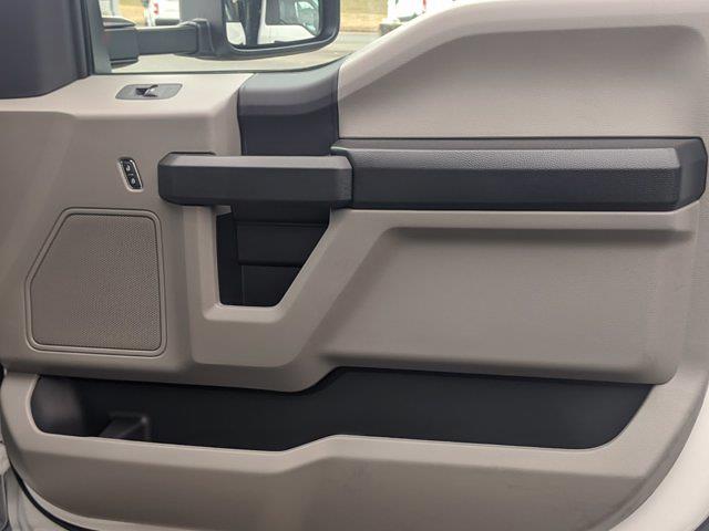2020 Ford F-350 Regular Cab DRW 4x4, PJ's Platform Body #T208241 - photo 29
