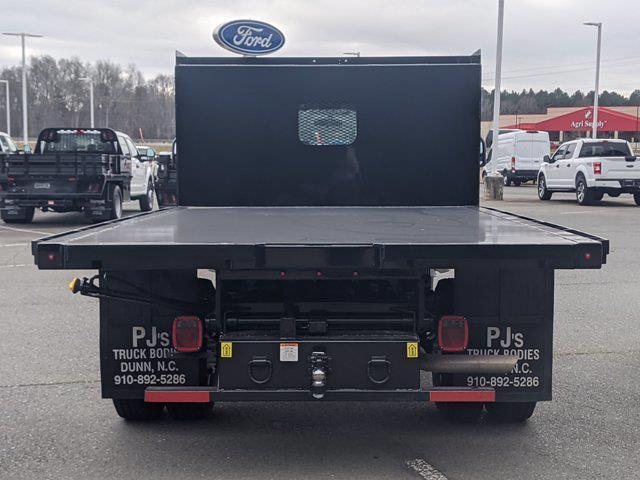 2020 Ford F-350 Regular Cab DRW 4x4, PJ's Platform Body #T208241 - photo 6