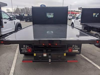2020 Ford F-350 Regular Cab DRW 4x4, PJ's Platform Body #T208241 - photo 28