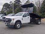 2020 Ford F-350 Regular Cab DRW 4x4, PJ's Platform Body #T208241 - photo 7