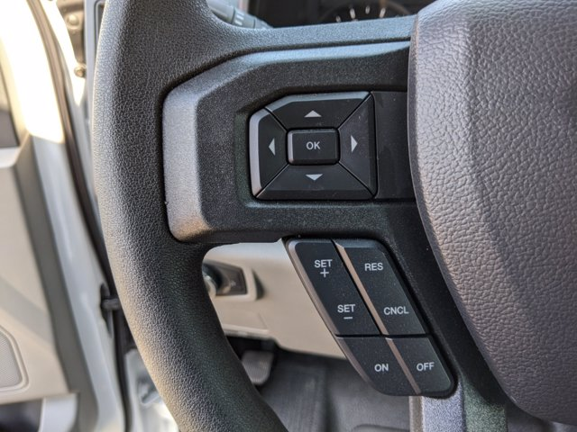 2020 Ford F-350 Regular Cab DRW 4x2, Platform Body #T208254 - photo 19
