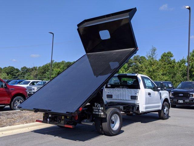 2020 Ford F-350 Regular Cab DRW 4x2, Platform Body #T208254 - photo 34