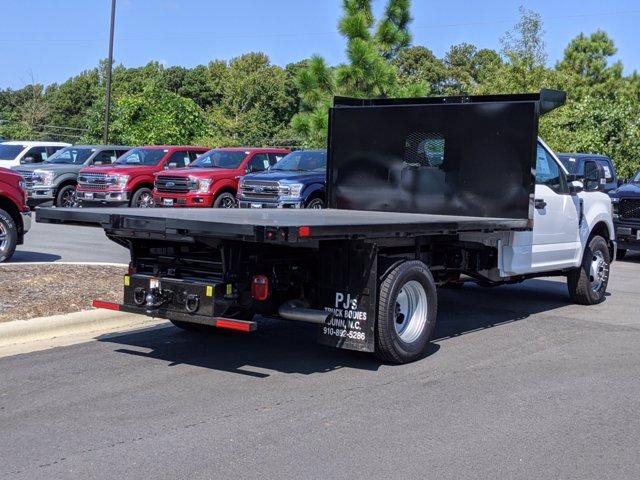 2020 Ford F-350 Regular Cab DRW 4x2, Platform Body #T208254 - photo 6