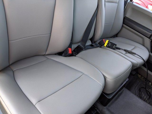 2020 Ford F-350 Regular Cab DRW 4x2, Platform Body #T208254 - photo 40