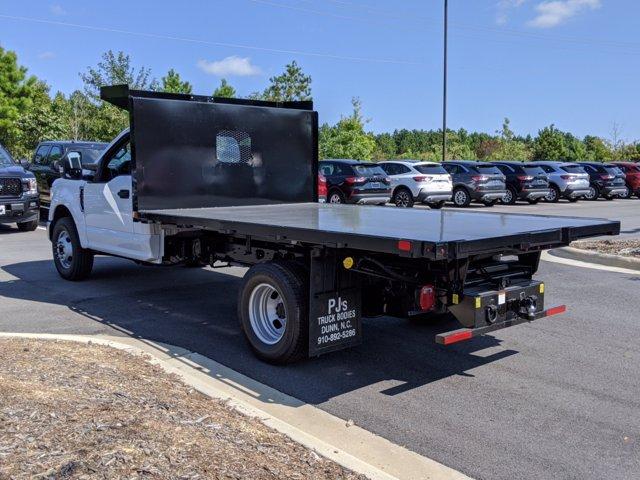 2020 Ford F-350 Regular Cab DRW 4x2, Platform Body #T208254 - photo 2