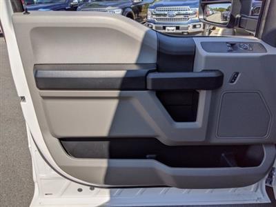 2020 Ford F-350 Regular Cab DRW 4x2, Platform Body #T208254 - photo 16