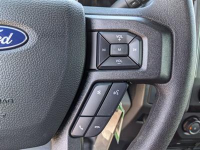 2020 Ford F-350 Regular Cab DRW 4x2, Platform Body #T208254 - photo 20