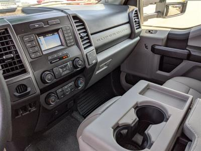 2020 Ford F-350 Regular Cab DRW 4x2, Platform Body #T208254 - photo 29