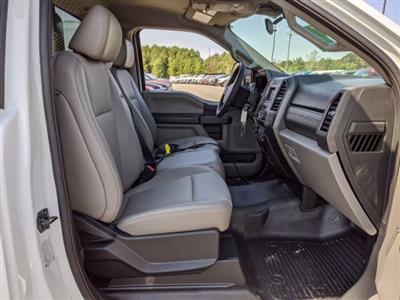 2020 Ford F-350 Regular Cab DRW 4x2, Platform Body #T208254 - photo 36