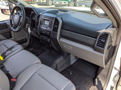 2020 Ford F-350 Regular Cab DRW 4x2, Platform Body #T208254 - photo 37