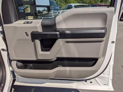 2020 Ford F-350 Regular Cab DRW 4x2, Platform Body #T208254 - photo 38