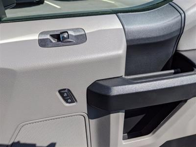 2020 Ford F-350 Regular Cab DRW 4x2, Platform Body #T208254 - photo 39