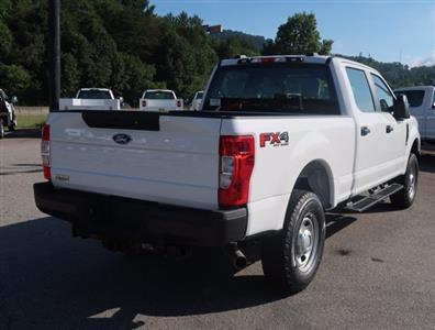 2020 Ford F-350 Crew Cab 4x4, Pickup #T208256 - photo 2