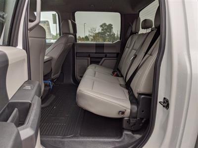 2020 Ford F-450 Crew Cab DRW 4x2, Reading SL Service Body #T208266 - photo 29