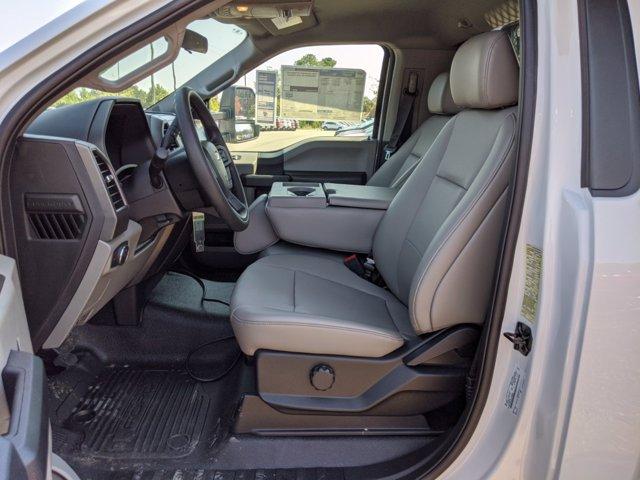 2020 Ford F-450 Regular Cab DRW 4x4, PJ's Platform Body #T208269 - photo 12