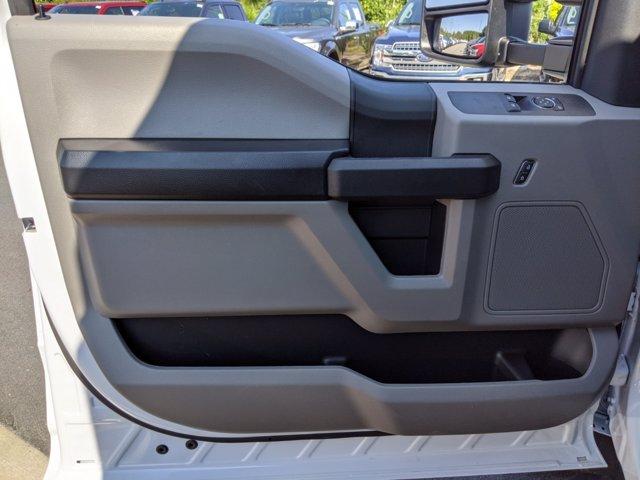 2020 Ford F-450 Regular Cab DRW 4x4, PJ's Platform Body #T208269 - photo 16