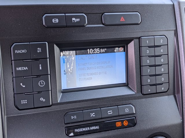 2020 Ford F-450 Regular Cab DRW 4x4, PJ's Platform Body #T208269 - photo 23