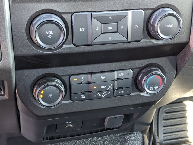 2020 Ford F-450 Regular Cab DRW 4x4, PJ's Platform Body #T208269 - photo 24