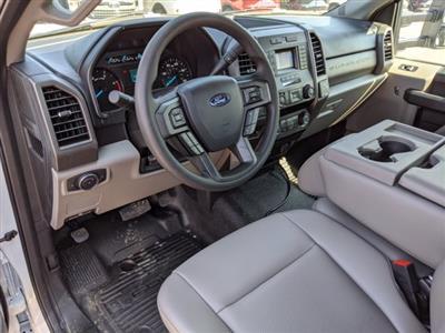 2020 Ford F-450 Regular Cab DRW 4x4, PJ's Platform Body #T208269 - photo 15