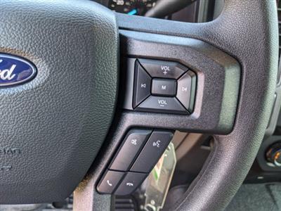 2020 Ford F-450 Regular Cab DRW 4x4, PJ's Platform Body #T208269 - photo 20