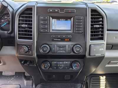 2020 Ford F-450 Regular Cab DRW 4x4, PJ's Platform Body #T208269 - photo 22