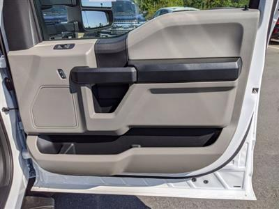 2020 Ford F-450 Regular Cab DRW 4x4, PJ's Platform Body #T208269 - photo 38