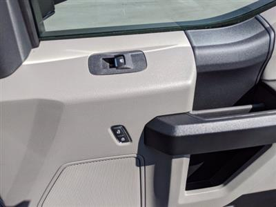 2020 Ford F-450 Regular Cab DRW 4x4, PJ's Platform Body #T208269 - photo 39