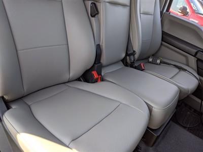 2020 Ford F-450 Regular Cab DRW 4x4, PJ's Platform Body #T208269 - photo 40