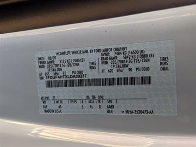 2020 Ford F-450 Regular Cab DRW 4x4, PJ's Platform Body #T208269 - photo 41