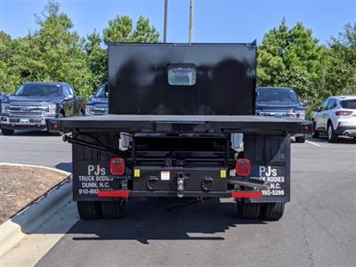 2020 Ford F-450 Regular Cab DRW 4x4, PJ's Platform Body #T208269 - photo 6