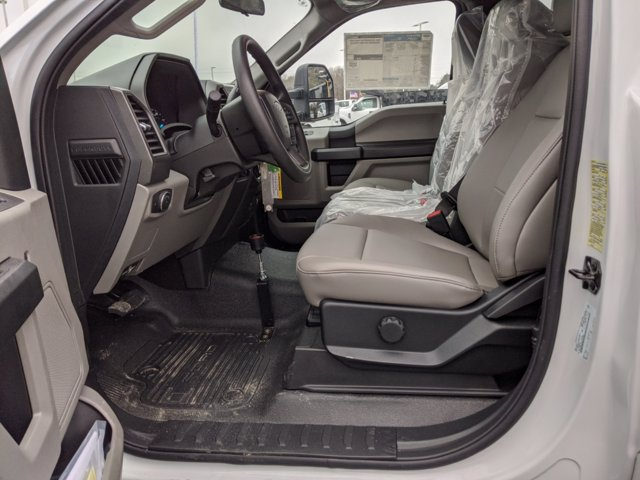 2020 Ford F-550 Regular Cab DRW 4x2, PJ's Landscape Dump #T208270 - photo 14