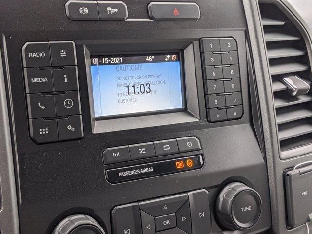 2020 Ford F-550 Regular Cab DRW 4x2, PJ's Landscape Dump #T208270 - photo 19