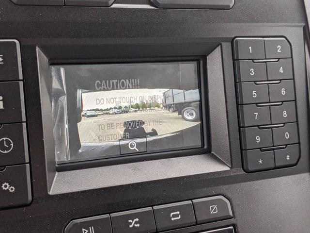 2020 Ford F-550 Regular Cab DRW 4x2, PJ's Landscape Dump #T208270 - photo 20