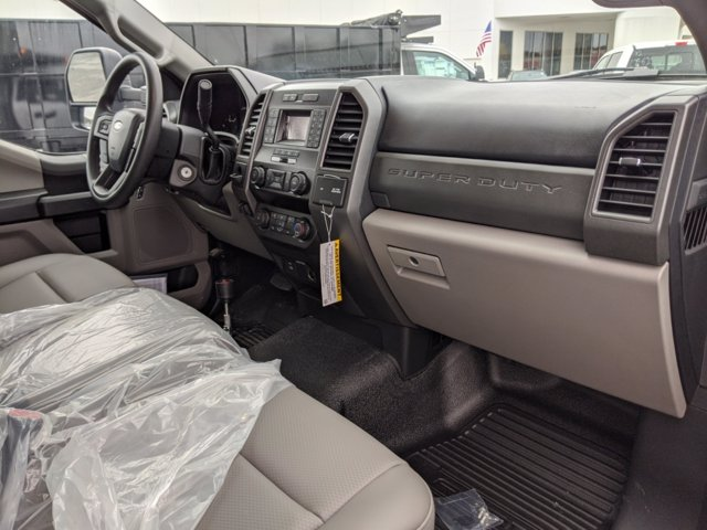 2020 Ford F-550 Regular Cab DRW 4x2, PJ's Landscape Dump #T208270 - photo 30