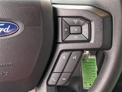 2020 Ford F-550 Regular Cab DRW 4x2, PJ's Landscape Dump #T208270 - photo 17