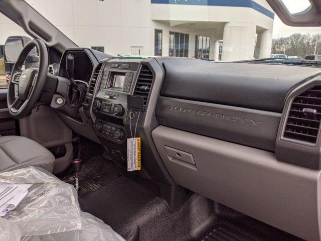 2020 Ford F-550 Regular Cab DRW 4x2, PJ's Landscape Dump #T208271 - photo 28
