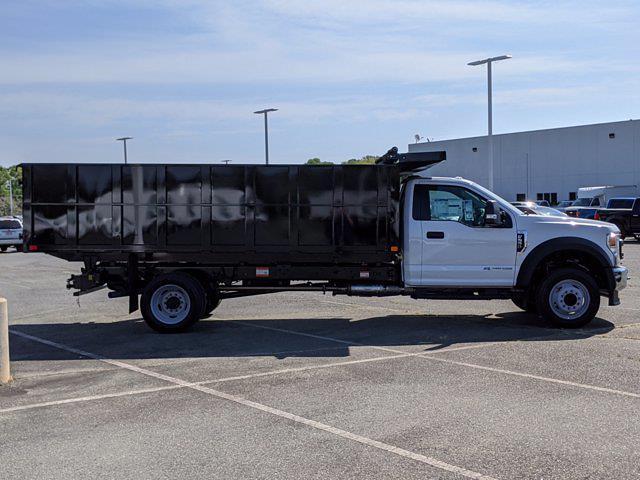 2020 Ford F-550 Regular Cab DRW 4x2, PJ's Landscape Dump #T208271 - photo 31