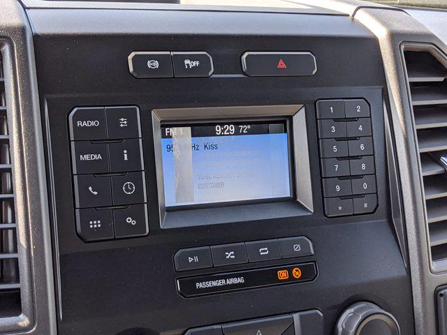 2020 Ford F-550 Regular Cab DRW 4x2, PJ's Landscape Dump #T208271 - photo 49