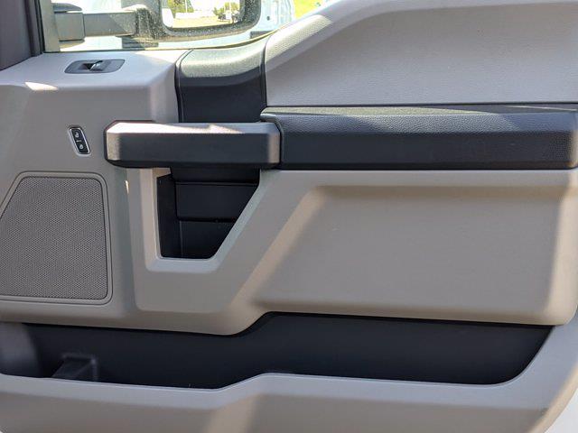 2020 Ford F-550 Regular Cab DRW 4x2, PJ's Landscape Dump #T208271 - photo 55