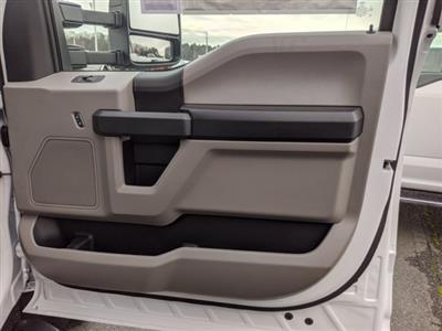 2020 Ford F-550 Regular Cab DRW 4x2, PJ's Landscape Dump #T208271 - photo 24