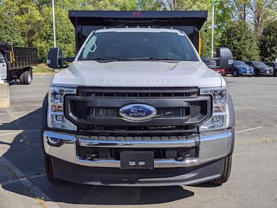 2020 Ford F-550 Regular Cab DRW 4x2, PJ's Landscape Dump #T208271 - photo 37