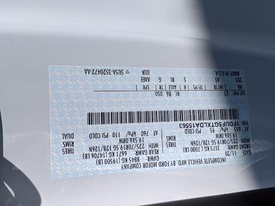 2020 Ford F-550 Regular Cab DRW 4x2, PJ's Landscape Dump #T208271 - photo 60