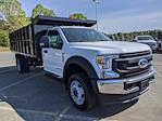 2020 Ford F-550 Regular Cab DRW 4x2, PJ's Landscape Dump #T208271 - photo 30